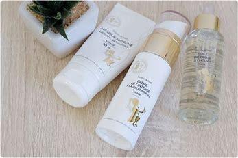 cosmétiques Secrets de miel